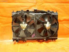 Радиатор ДВС Nissan Bluebird sylphy TG10 QR20DE Фото 1