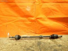 Привод Toyota Vitz KSP90 1KR-FE Фото 2