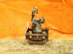 Суппорт NISSAN PRIMERA WAGON WTP12 QR20DE Фото 3