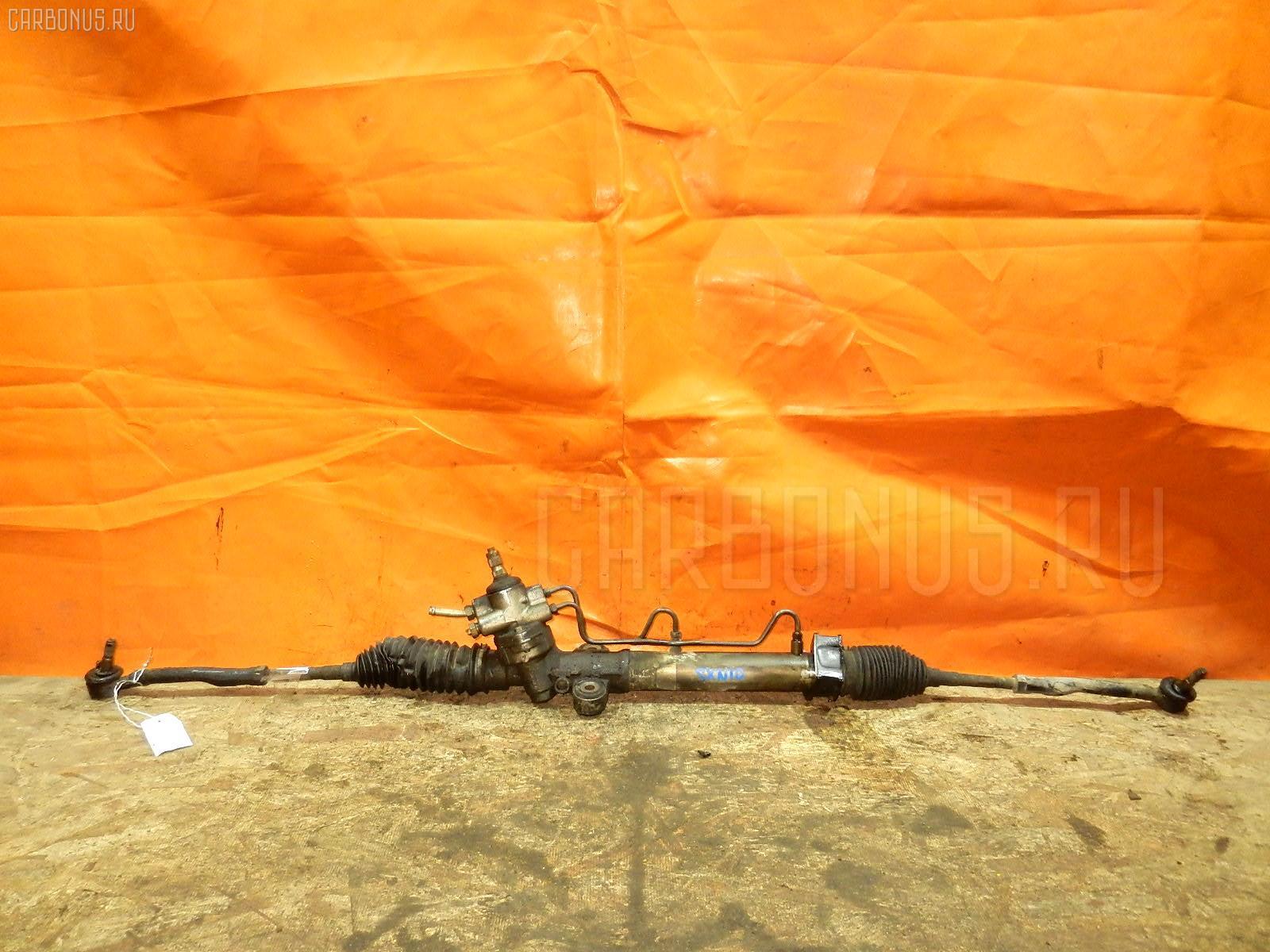 Рулевая рейка TOYOTA IPSUM SXM10 3S-FE Фото 1
