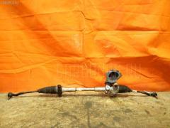 Рулевая рейка TOYOTA PASSO QNC10 K3-VE Фото 3