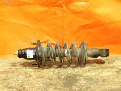 Стойка амортизатора Honda Stream RN1 D17A Фото 2