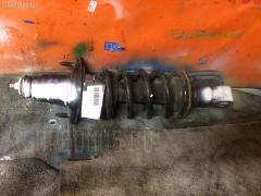 Стойка амортизатора Honda Stream RN1 D17A Фото 3