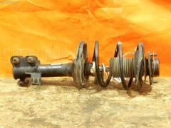 Стойка амортизатора NISSAN AVENIR W11 QG18DE Фото 1