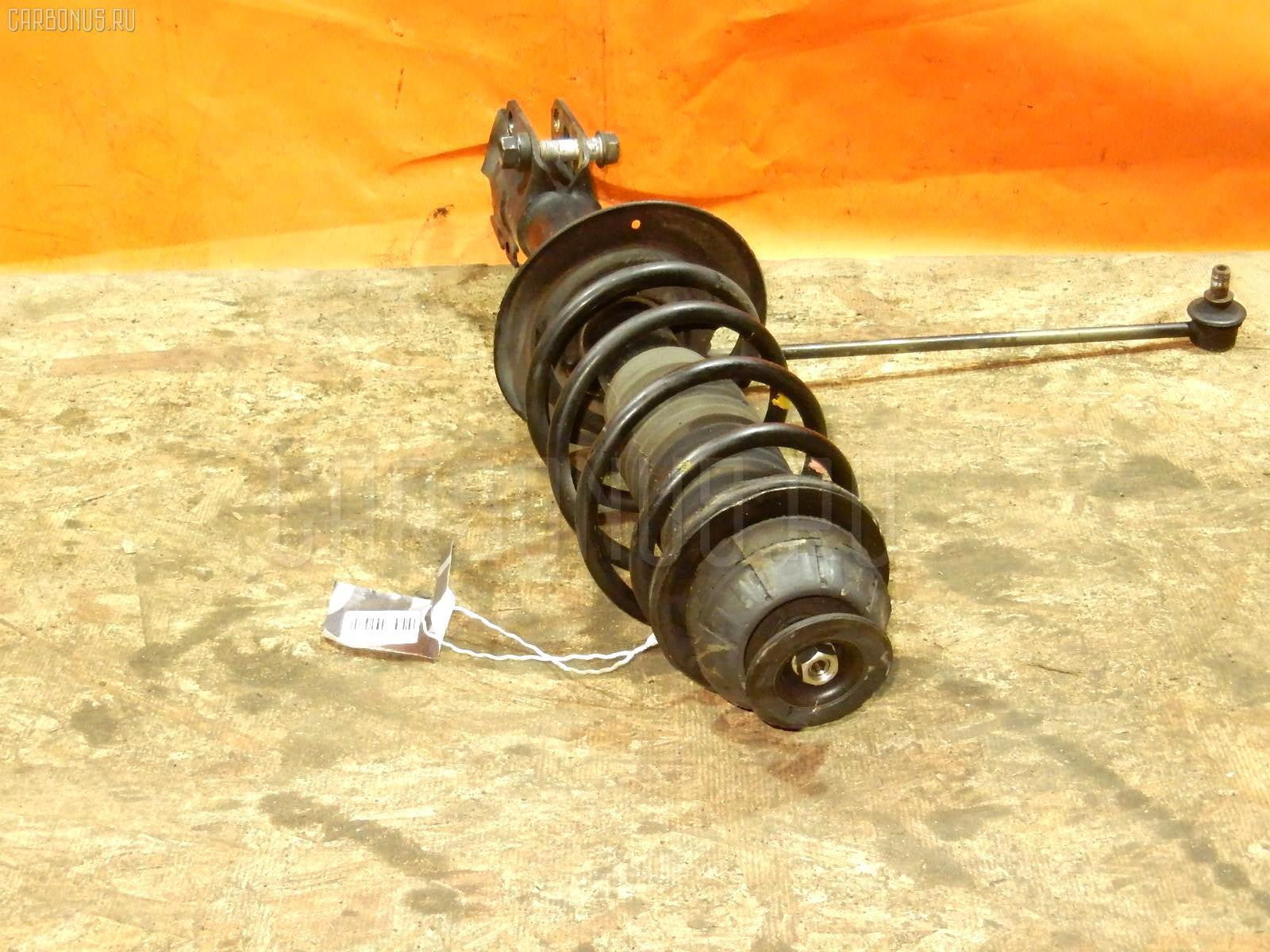 Стойка TOYOTA VITZ SCP90 2SZ-FE. Фото 8