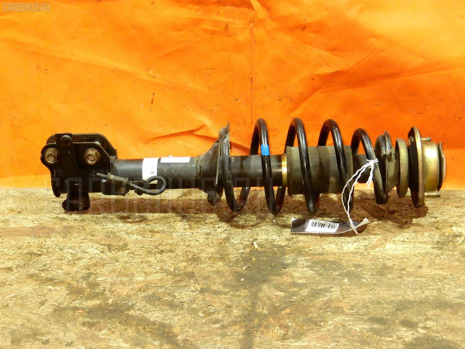 Стойка DAIHATSU STORIA M101S K3-VE Фото 2