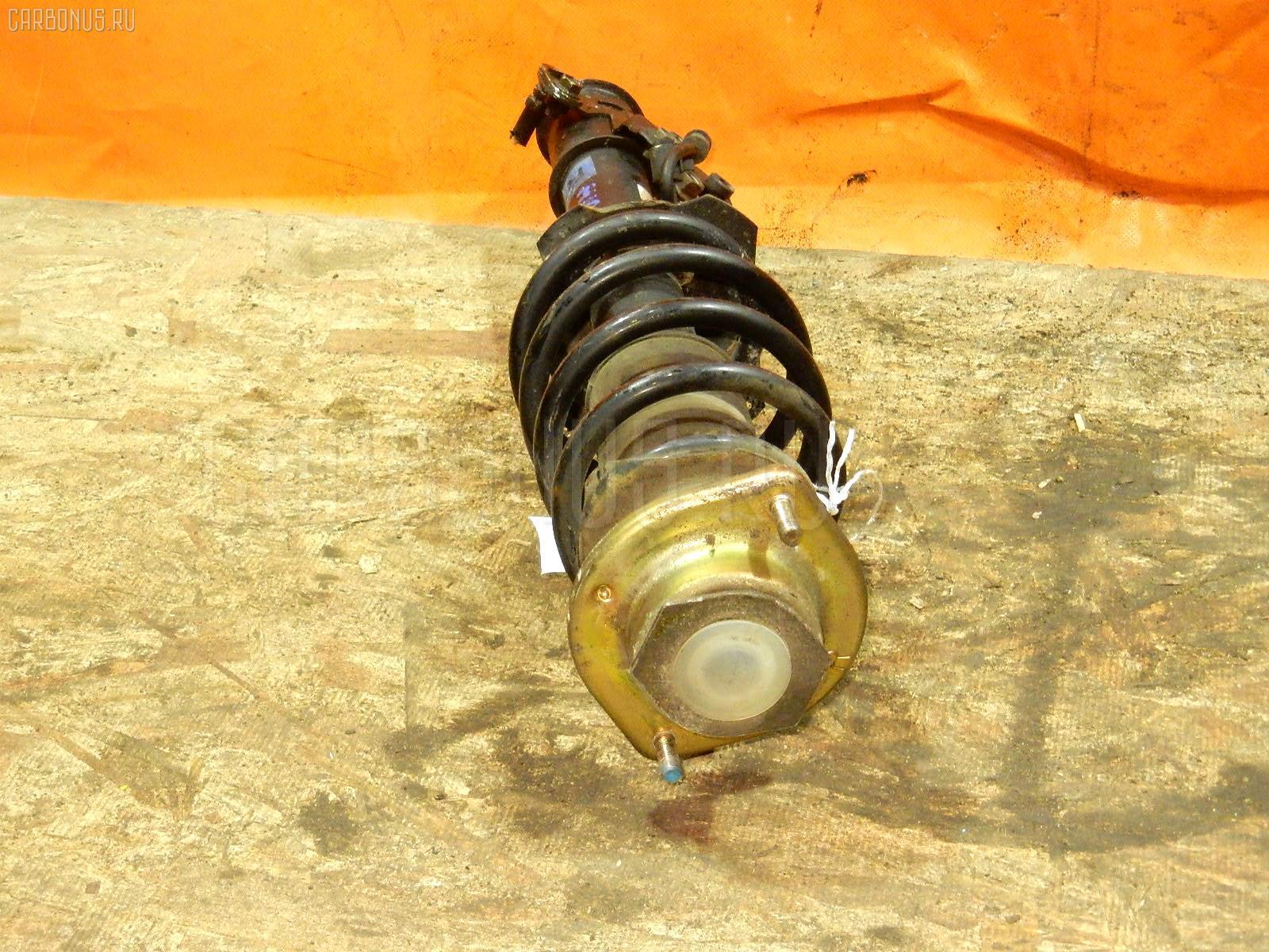 Стойка DAIHATSU STORIA M101S K3-VE Фото 1