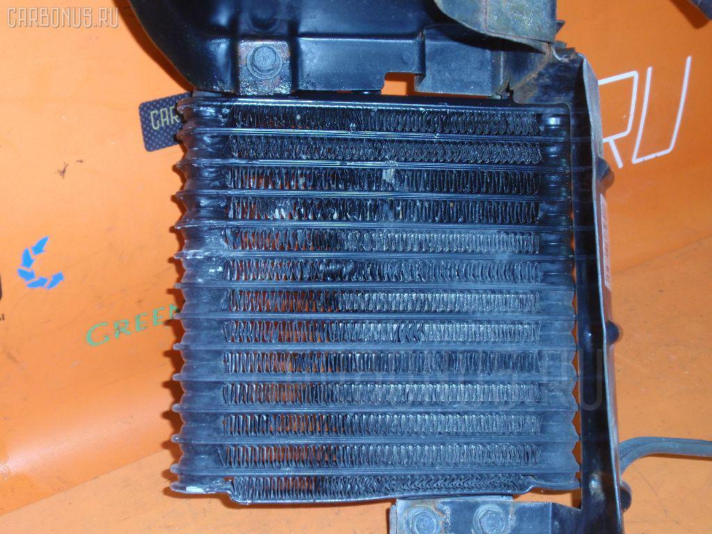 Радиатор АКПП MITSUBISHI AIRTREK CU2W 4G63T Фото 2