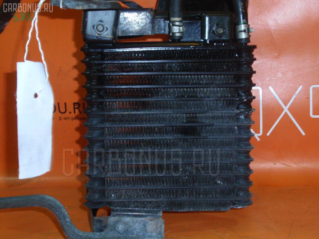 Радиатор АКПП MITSUBISHI AIRTREK CU2W 4G63T Фото 3