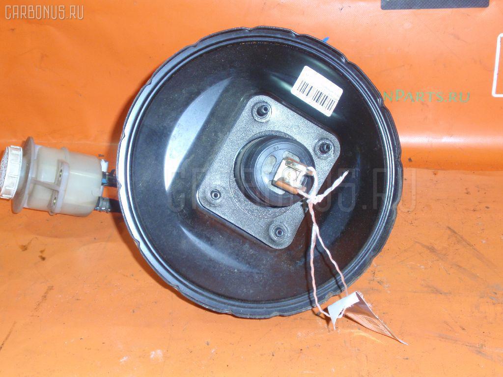 Главный тормозной цилиндр MITSUBISHI AIRTREK CU2W 4G63T Фото 4