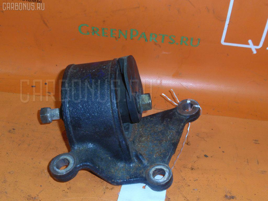 Подушка двигателя MITSUBISHI AIRTREK CU2W 4G63T. Фото 4