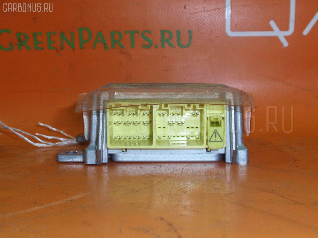 Блок управления air bag MITSUBISHI AIRTREK CU2W 4G63T Фото 2
