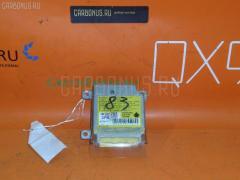 Блок управления air bag Mitsubishi Airtrek CU2W 4G63T Фото 1