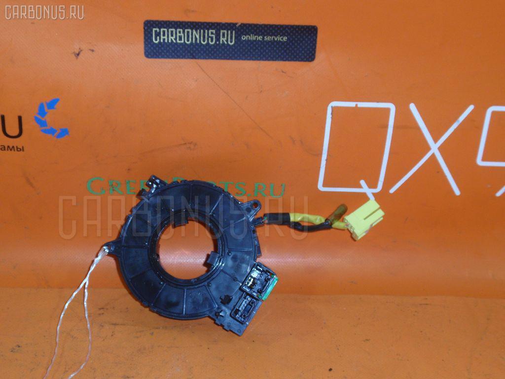 Шлейф-лента air bag MITSUBISHI AIRTREK CU2W Фото 1