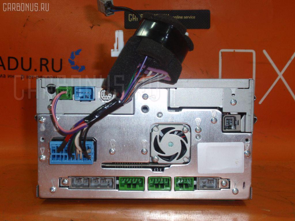 Автомагнитофон MITSUBISHI AIRTREK CU2W. Фото 10