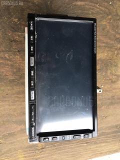 Автомагнитофон Mitsubishi Airtrek CU2W Фото 1