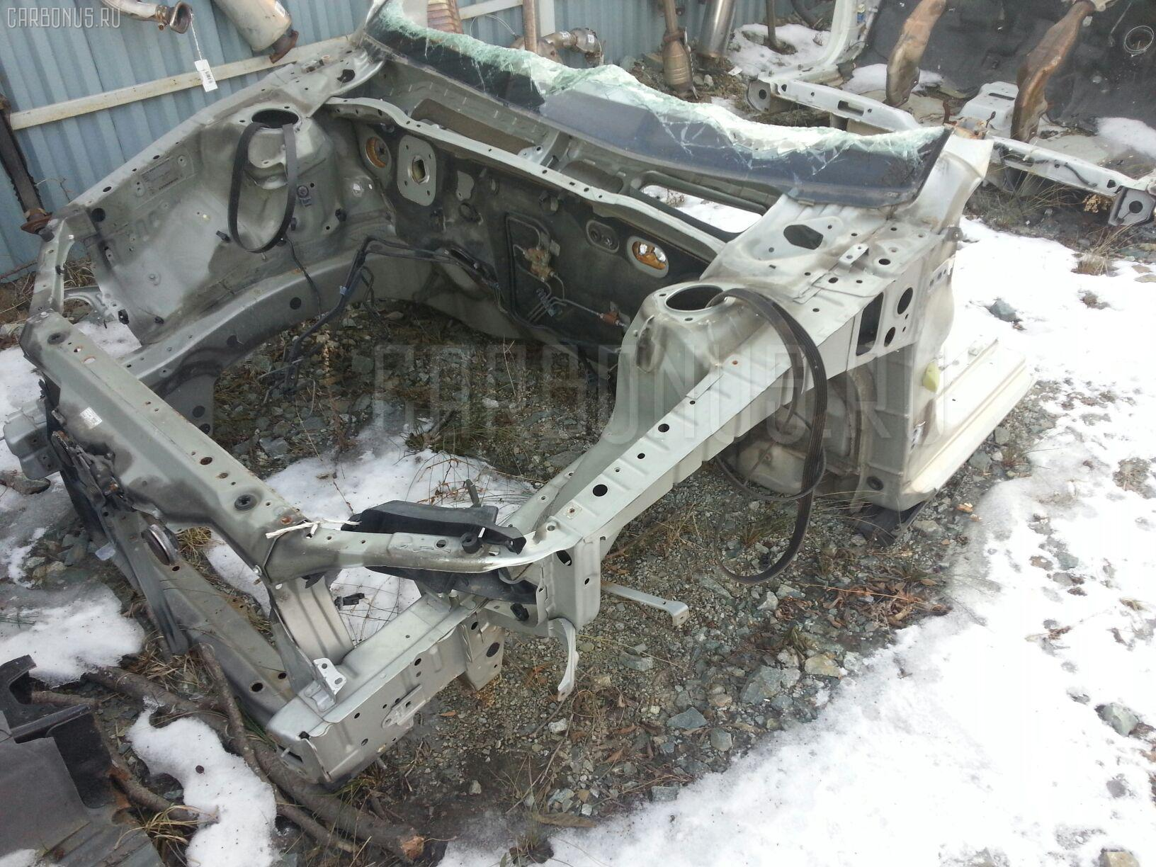 Лонжерон Toyota Camry ACV30 2AZ-FE Фото 1