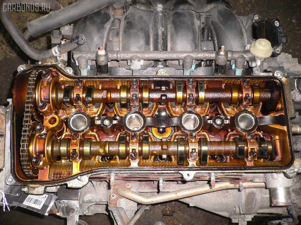 Двигатель TOYOTA CAMRY ACV30 2AZ-FE Фото 2