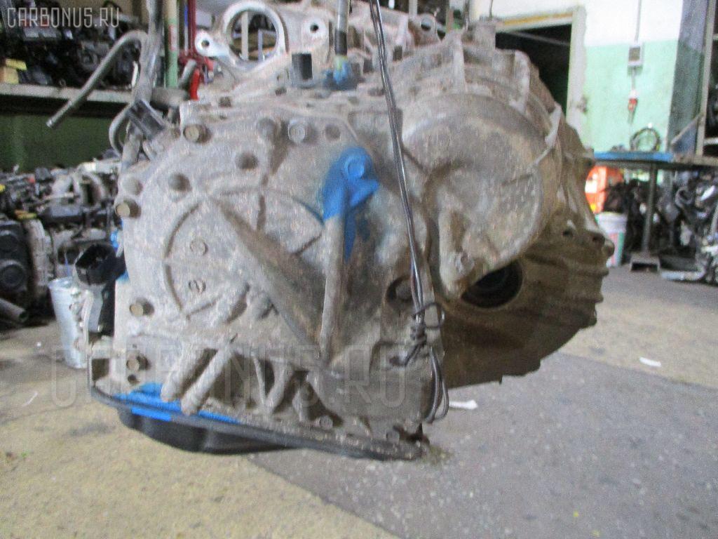 КПП автоматическая TOYOTA CAMRY ACV30 2AZ-FE. Фото 11