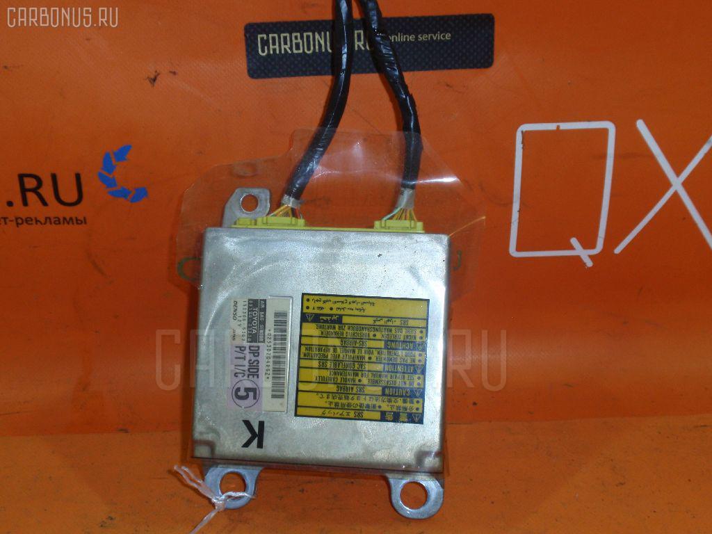 Блок управления air bag TOYOTA CAMRY ACV30 2AZ-FE Фото 1