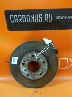 Тормозной диск TOYOTA CAMRY ACV30 2AZ-FE Фото 3