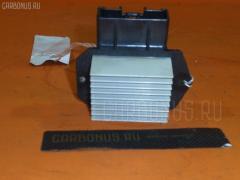 Регулятор скорости мотора отопителя TOYOTA CAMRY ACV30 2AZ-FE Фото 2