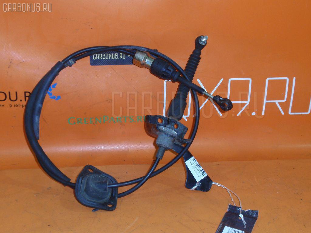 Тросик на коробку передач Toyota Camry ACV30 2AZ-FE Фото 1