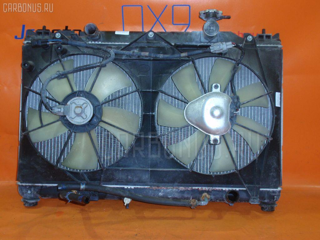 Радиатор ДВС TOYOTA CAMRY ACV30 2AZ-FE Фото 2
