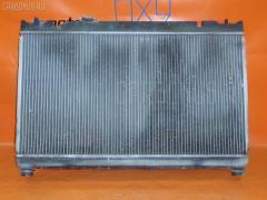 Радиатор ДВС TOYOTA CAMRY ACV30 2AZ-FE Фото 1
