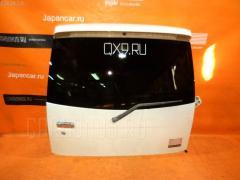 Дверь задняя DAIHATSU MOVE L900S Фото 1
