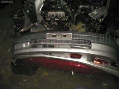 Бампер Toyota Prius NHW10 Фото 1