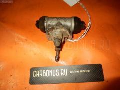Тормозной цилиндр Nissan Serena PNC24 SR20DE Фото 2