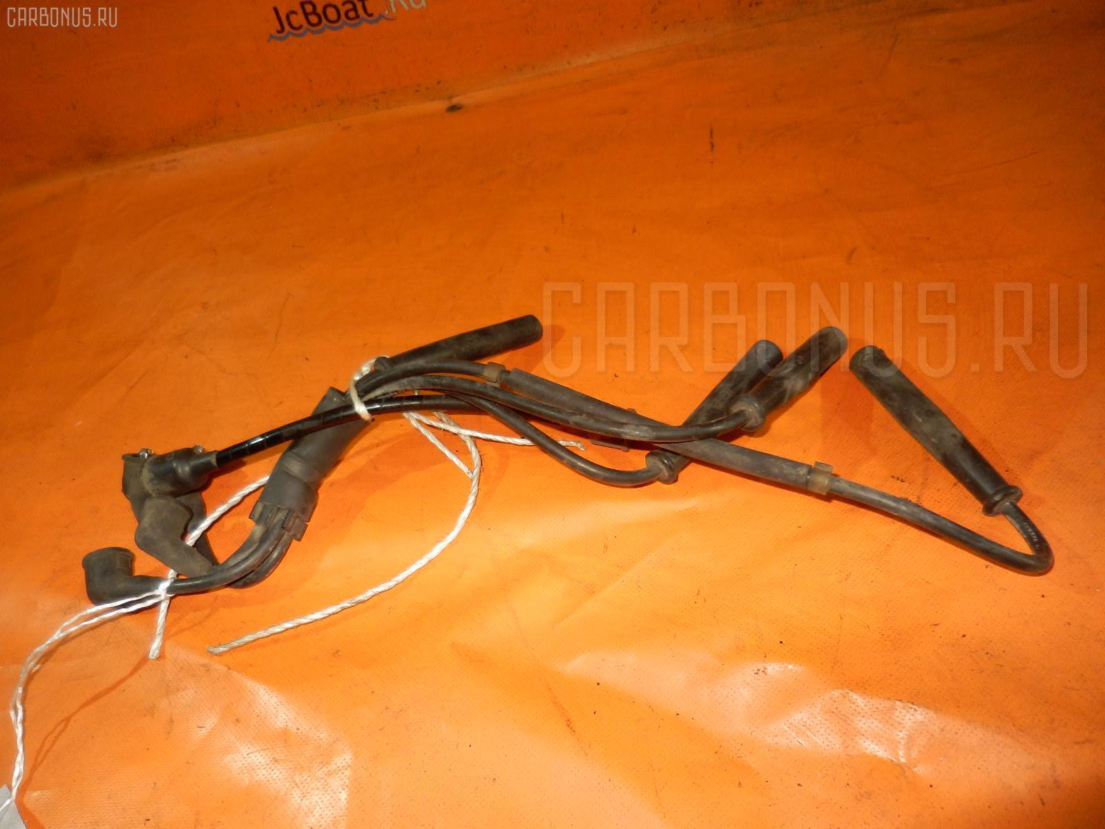 Бронепровода Mazda Bongo SK82V F8 Фото 1