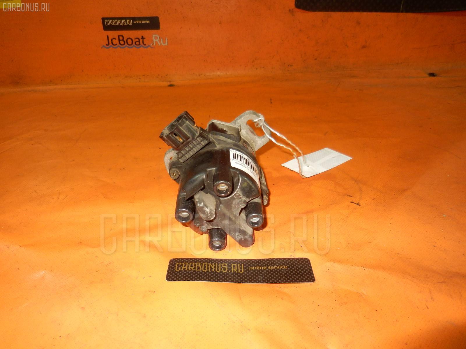 Трамблер NISSAN RNESSA N30 SR20DE. Фото 6