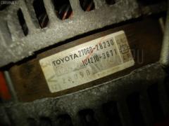 Генератор Toyota Voxy AZR60G 1AZ-FSE Фото 4