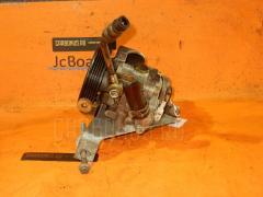 Насос гидроусилителя SUBARU LEGACY BP5 EJ204 Фото 3