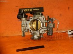 Дроссельная заслонка Honda Airwave GJ1 L15A Фото 2