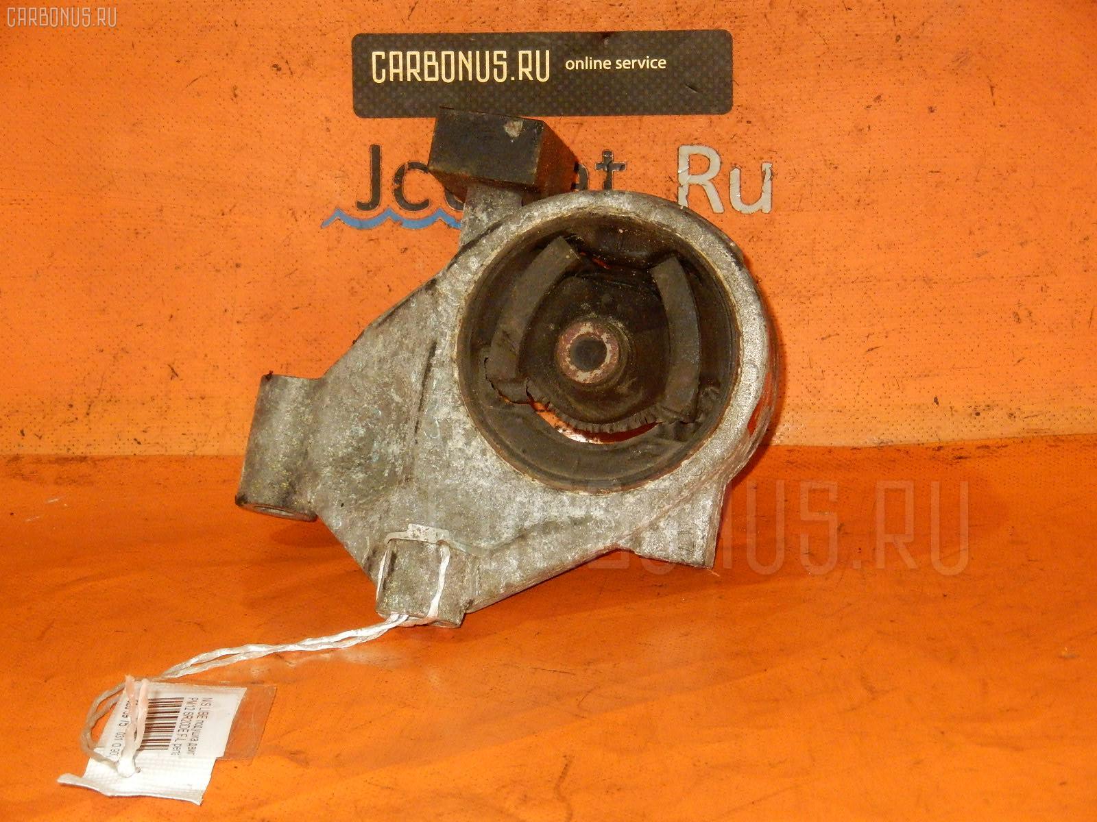 Подушка двигателя NISSAN LIBERTY PM12 SR20DE. Фото 3