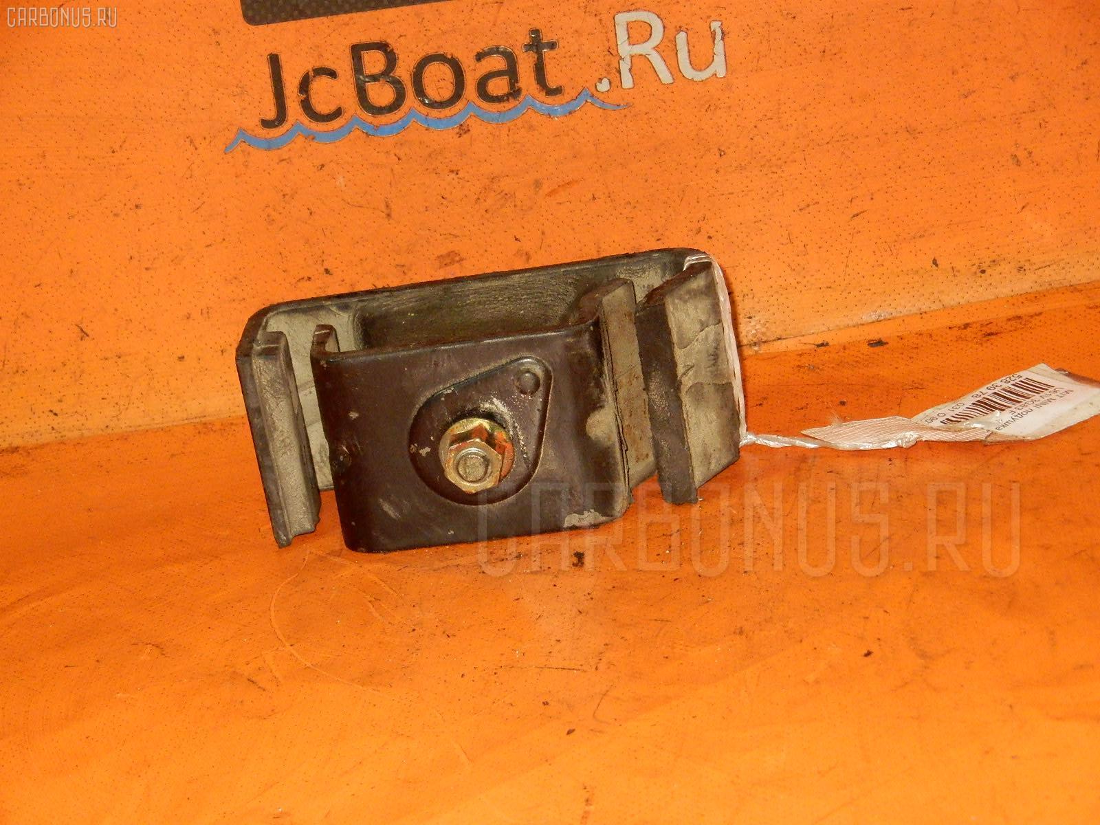 Подушка двигателя Mitsubishi Minicab U61V 3G83 Фото 1