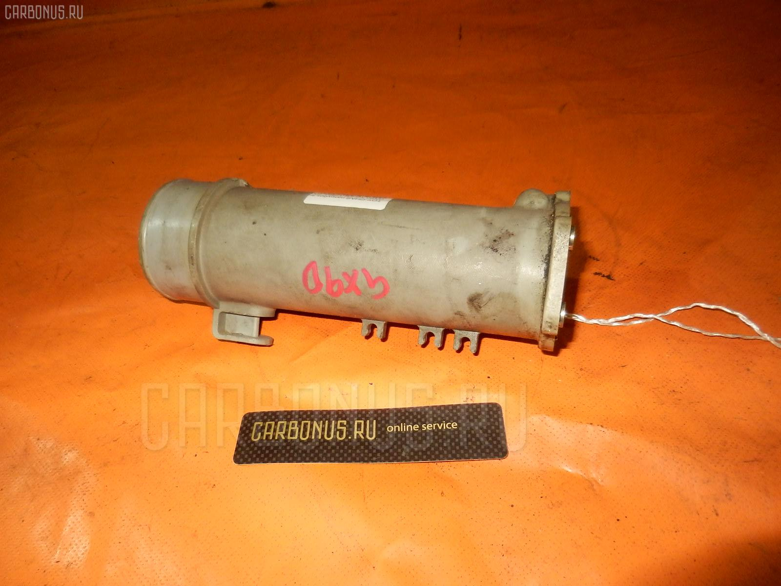 Патрубок воздушн.фильтра TOYOTA CHASER GX90 1G-FE. Фото 9