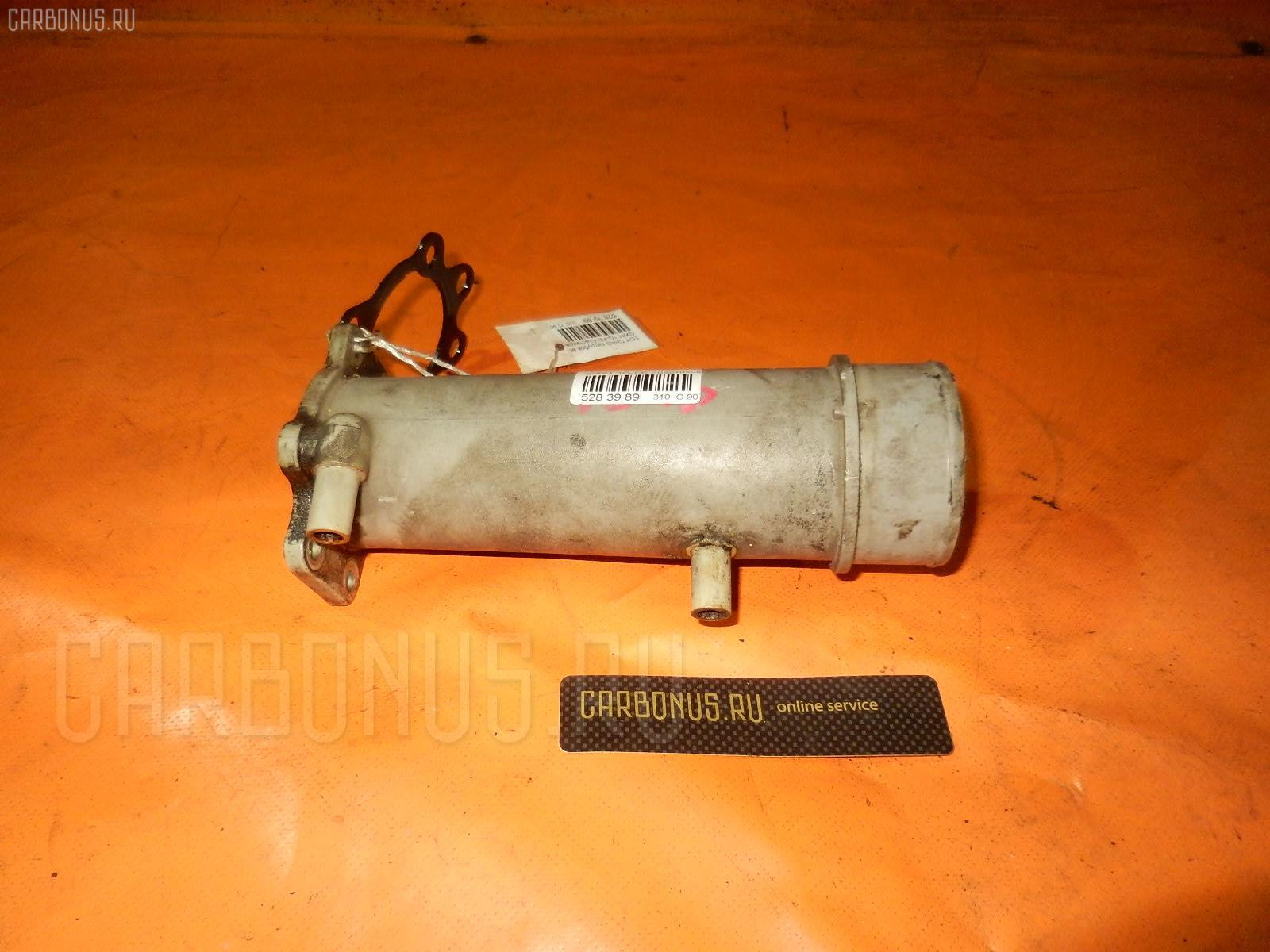 Патрубок воздушн.фильтра TOYOTA CHASER GX81 1G-FE Фото 1
