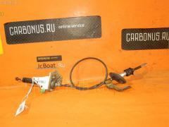 Тросик на коробку передач на Honda Airwave GJ1 L15A Фото 1