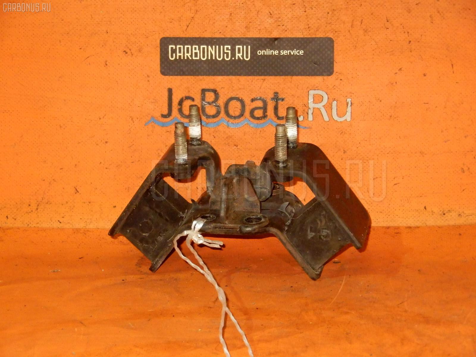 Подушка КПП TOYOTA CHASER GX100 1G-FE Фото 2
