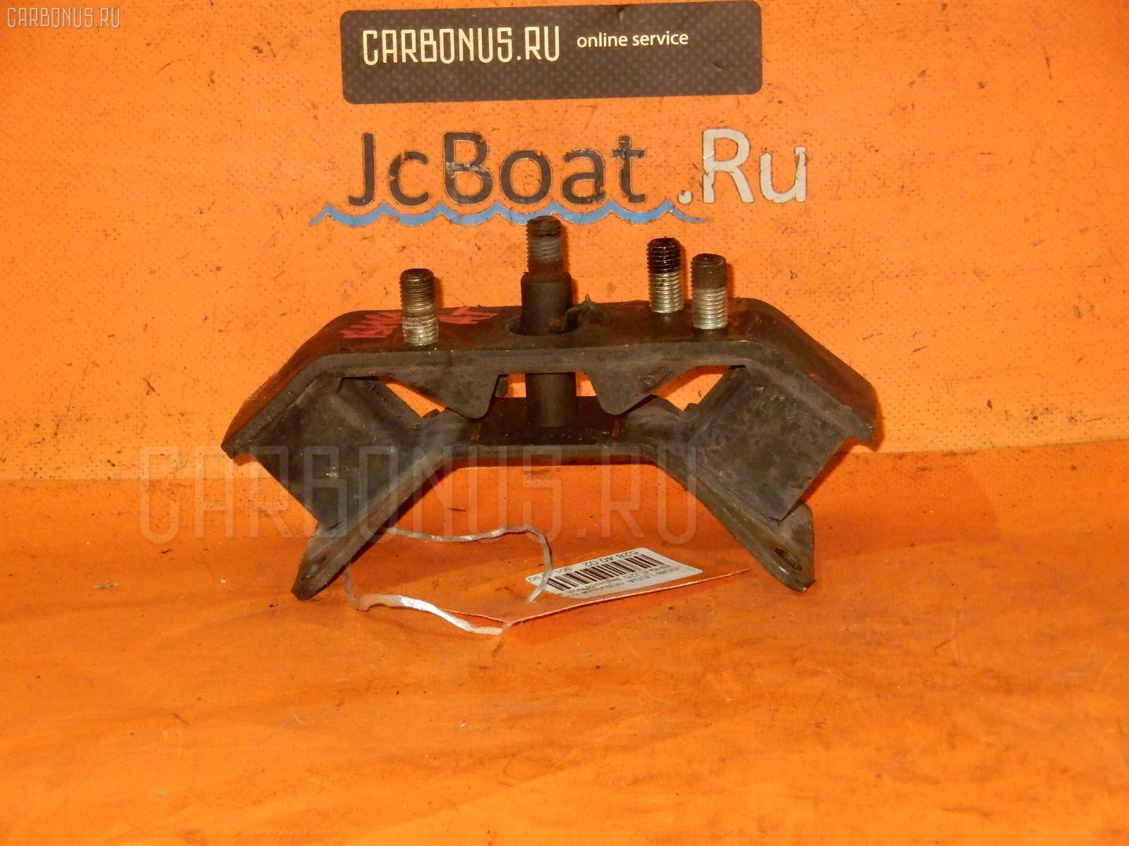 Подушка КПП SUBARU LEGACY BH9 EJ25 Фото 1