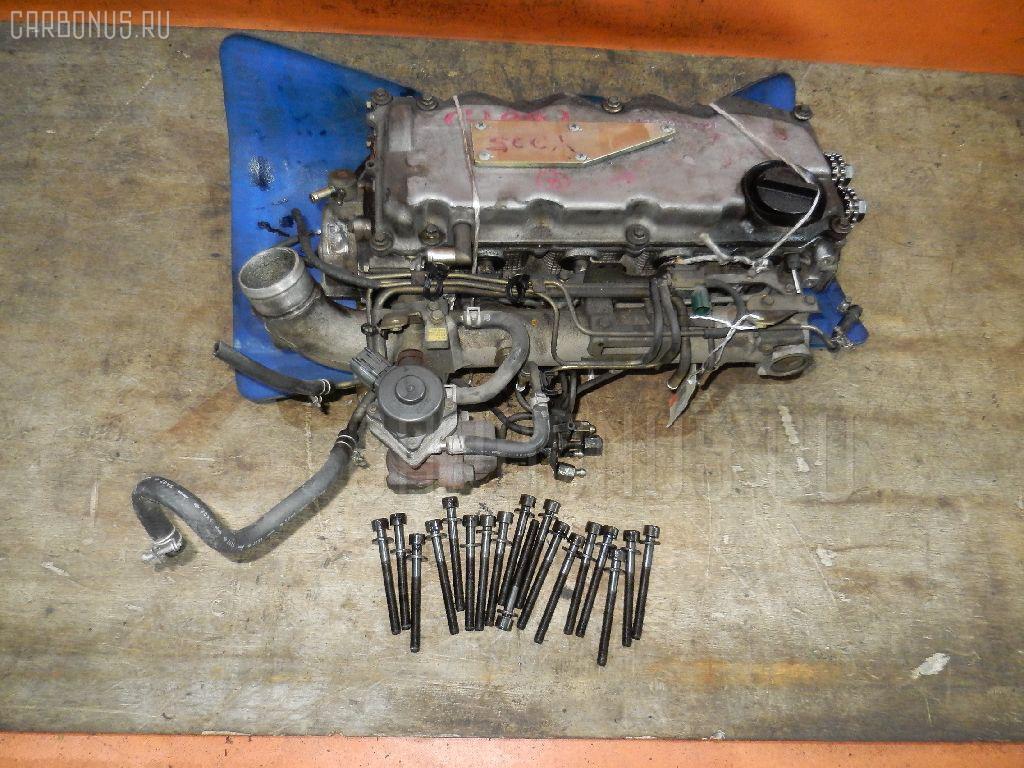 Головка блока цилиндров Nissan Serena VC24 YD25DDTI Фото 1