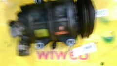 Компрессор кондиционера Nissan Serena VC24 YD25DDTI Фото 2