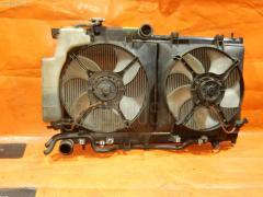 Радиатор ДВС Subaru Legacy b4 BL5 EJ20 Фото 1