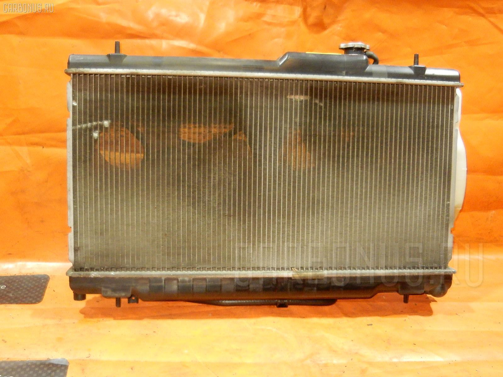 Радиатор ДВС SUBARU LEGACY B4 BL5 EJ20 Фото 2