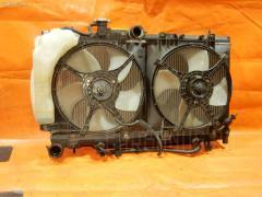 Радиатор ДВС SUBARU LEGACY B4 BE5 EJ20 Фото 3