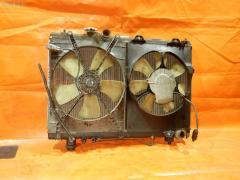 Радиатор ДВС TOYOTA IPSUM SXM10 3S-FE Фото 2